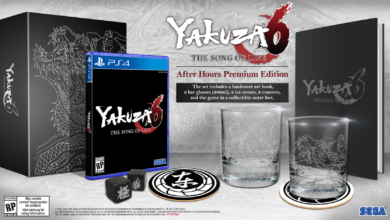 Photo of Yakuza 6 receives Western launch date, 'After Hours Premium Edition', a Limited Edition and new gameplay trailer!