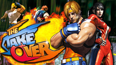 Photo of Streets of Rage inspired beat 'em up The Takeover coming to Switch