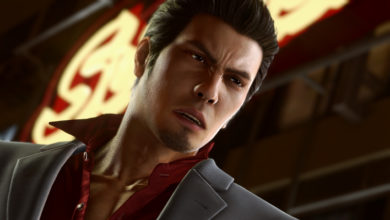 Photo of Yakuza: Kiwami 2 has officially been revealed
