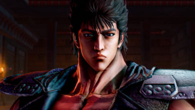 Photo of Fist of the North Star: Lost Paradise's western box art is here