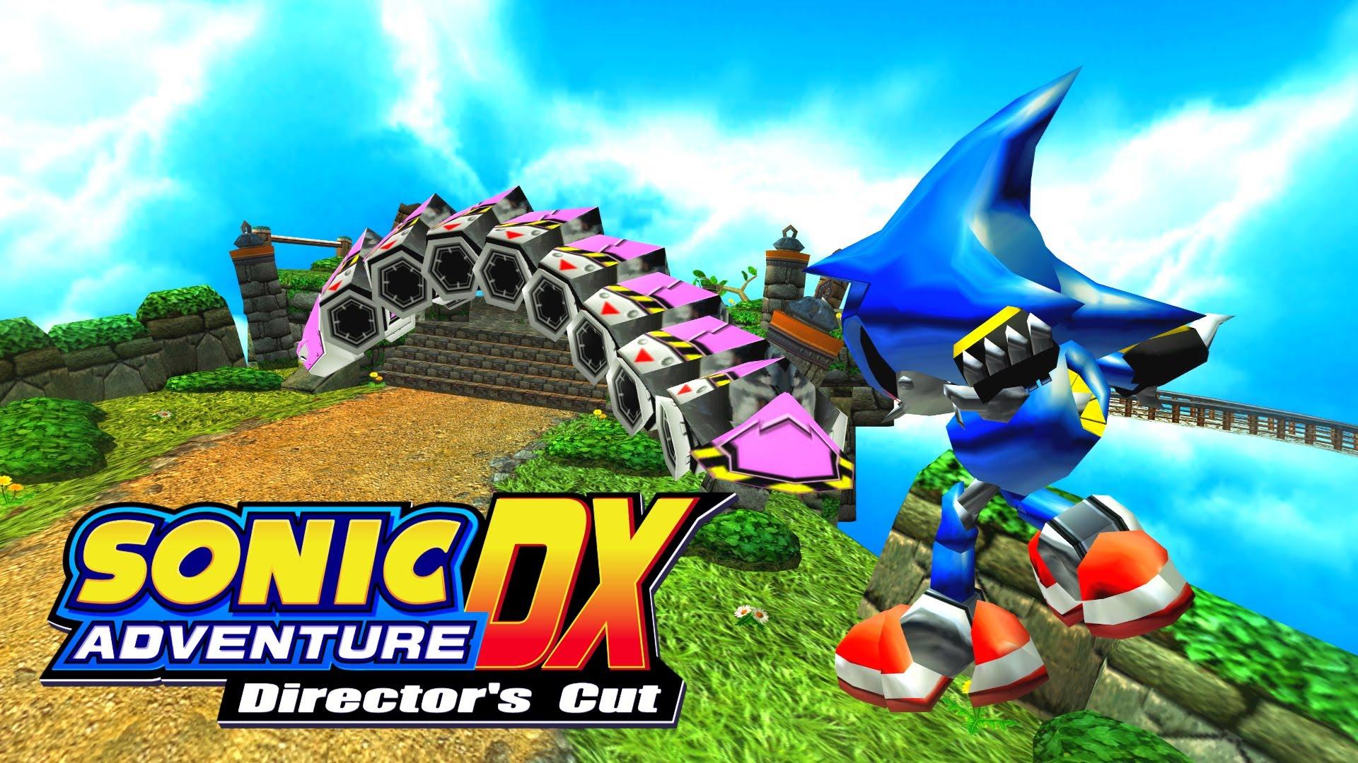 rumor sonic adventure dx coming to switch sega nerds