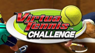 Photo of SEGA reestablishes 'Virtua Tennis Challenge' on 'SEGA Forever' Service