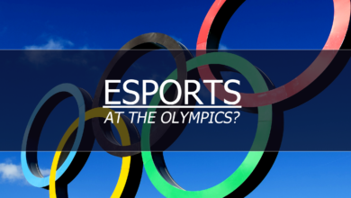 Photo of Possibility eSports might be added to the Olympics in 2024
