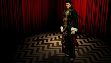 Photo of Is Shenmue the Twin Peaks of Gaming?