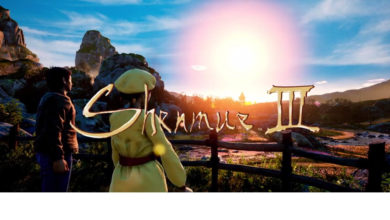 Photo of See the Shenmue III Gamescom teaser trailer here!