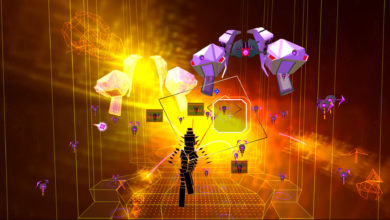 Photo of Rez Infinite released on Steam and Oculus Store