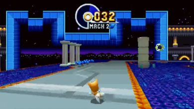 Photo of Check out Sonic Mania's Bonus Stages and Time Attack Mode