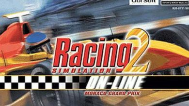 Photo of Dreamcast's Monaco Grand Prix Online is back online again!