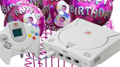 Photo of The SEGA Dreamcast Finally Turns 18 Years Old