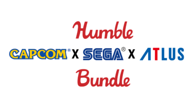 Photo of SEGA, Atlus & Capcom team up for charity 'Humble Tri-Publisher Bundle'
