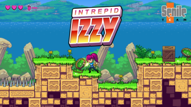 Photo of Senile Team launches kickstarter for new Dreamcast title: Intrepid Izzy