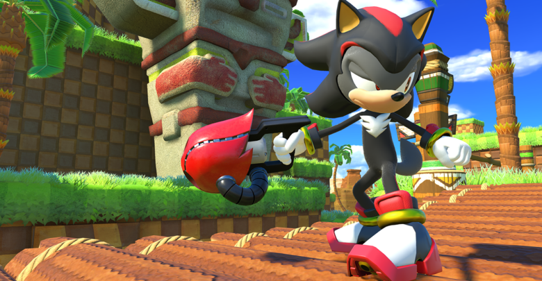 Photo of Shadow coming to Sonic Forces, plus Digital Bonus Edition pre-orders now open