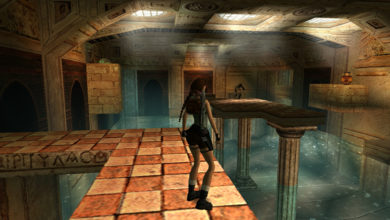 Photo of Tomb Raider: The Last Revelation HD fan project in the works
