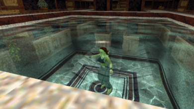 Photo of Play the original Tomb Raider in your browser with OpenLara!