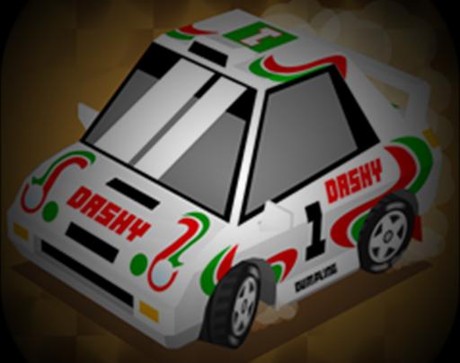 Photo of Dashy Crashy adds SEGA Rally-inspired cars and game mode
