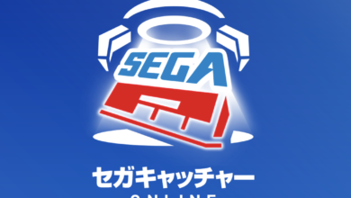 Photo of SEGA of Japan is starting a 'SEGA Catcher Online' for mobile