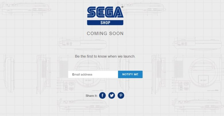 Photo of A SEGA and ATLUS USA online shop is coming to North America