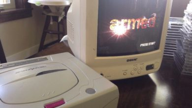 Photo of [UPDATED] Ultra rare, Saturn prototype game, 'Armed', appears on eBay!