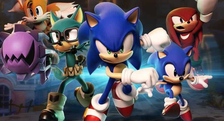 Photo of Sonic Forces PSN trophies has been leaked