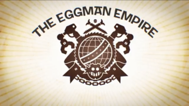 Photo of Live your life easy in new Dr. Eggman propaganda video