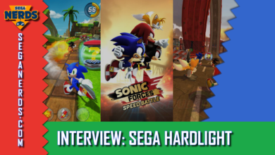 Photo of Interview: SEGA Hardlight on Sonic Forces: Speed Battle