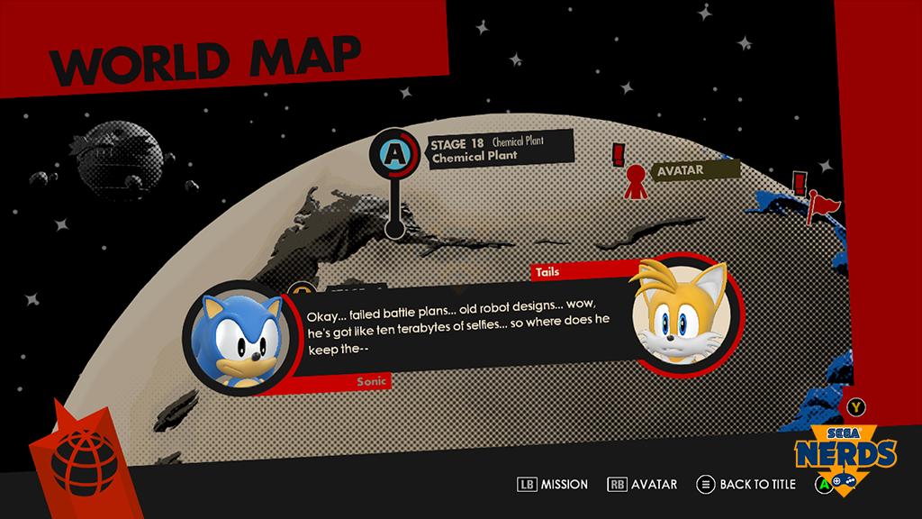 Sonic Forces 34 Sega Nerds
