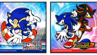 Photo of [Updated] Sonic Adventure 1 & 2 sountracks coming to vinyl this Winter