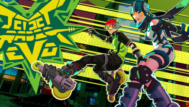 Photo of Check out this Jet Set Radio proof of concept shot down by SEGA