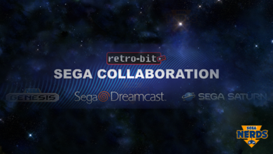 Photo of Retro-Bit announces partnership with SEGA to work on Genesis, Saturn & Dreamcast accessories