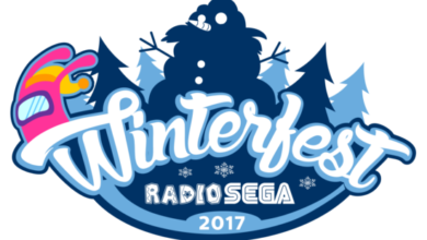 Photo of RadioSEGA's WinterFest 2017 is almost upon us