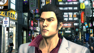 Photo of Yakuza: Sega's New Tentpole Franchise?