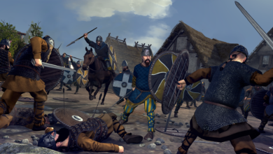 Photo of Turn the tide of war in Thrones of Britannia