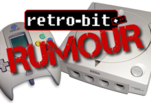 Photo of Rumour: SEGA & Retro-Bit working on retro console?