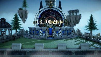Photo of SEGA Interactive launches mystery countdown site