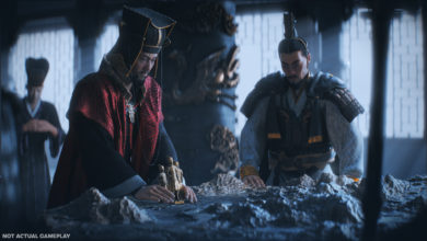 Photo of Total War: Three Kingdoms is coming this fall