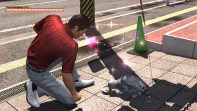 Photo of Yakuza 6: The Song of Life gets a 'Minigames' trailer