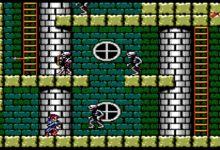 Photo of Check out this Castlevania-inspired homebrew for SEGA Master System
