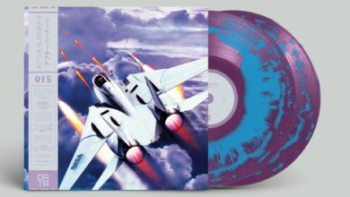Photo of After Burner II's soundtrack is getting released on vinyl
