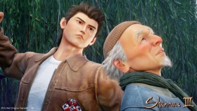 Photo of Check out Shenmue III's latest screenshots and extended Gamescom trailer here