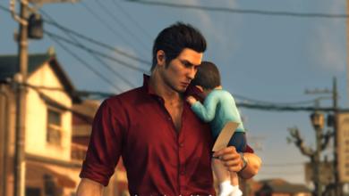 Photo of Yakuza 6 delayed to April