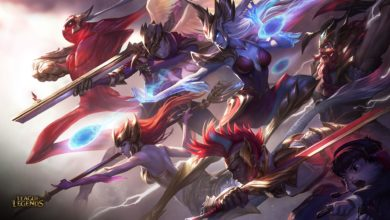 Photo of Rise of the MOBA: League of Legends