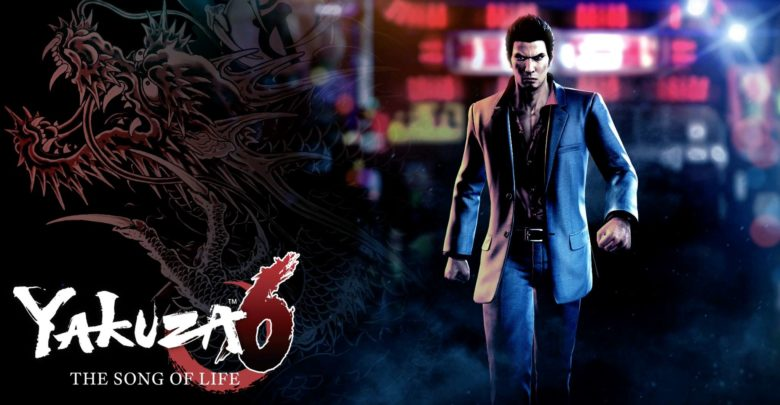 Photo of Yakuza 6 demo has been removed from PlayStation Store already