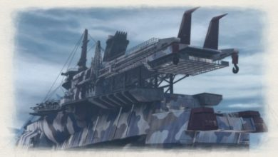 Photo of Valkyria Chronicles 4's latest trailer shows the snow cruiser Centurion in action