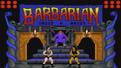 Photo of Barbarian: The Ultimate Warrior to be ported to Dreamcast