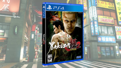 Photo of Yakuza Kiwami 2 is Coming West