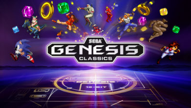 Photo of SEGA Genesis Collection coming to PS4, Xbox One, PC this May