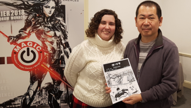 Photo of Yu Suzuki discusses character design, fishing mini-games, and more in recent interview