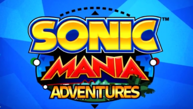 Photo of Sonic Mania Adventures series announced at SXSW
