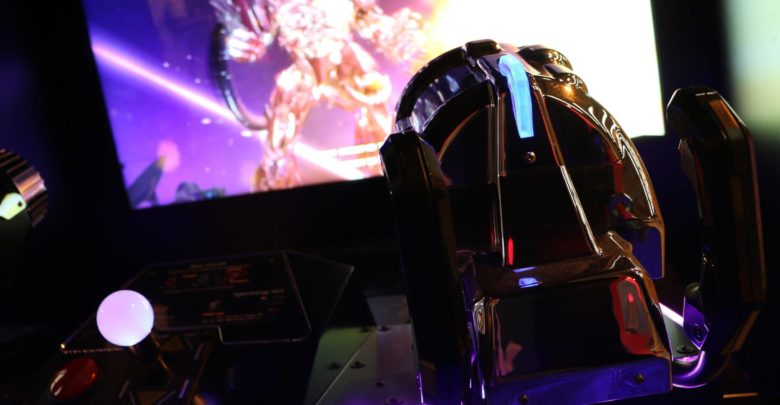 Photo of Transformers: Shadow Rising is SEGA's next big arcade title