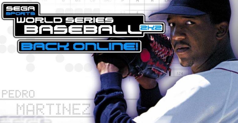 Photo of World Series Baseball 2K2's online functionality restored 15 years later